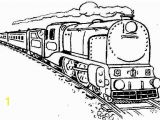 Coloring Page Of A Train Steam Engine Drawing at Getdrawings