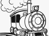 Coloring Page Of A Train Steam Engine Train Coloring Page with Images