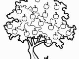 Coloring Page Of An Apple Tree Free Picture A Apple Tree Download Free Clip Art Free Clip Art