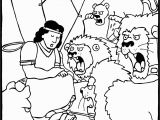 Coloring Page Of Daniel In the Lion S Den Daniel Lions Den Wallpaper In the Lion S Coloring Page Nazly