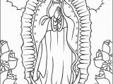 Coloring Page Of Our Lady Of Guadalupe Our Lady Guadalupe Coloring Page for Kids Wallpapers