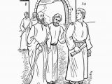 Coloring Page Of Paul Bible Coloring Pages Paul