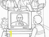 Coloring Page Of Thomas S Monson 254 Best Lds Children S Coloring Pages Images On Pinterest