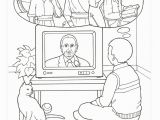 Coloring Page Of Thomas S Monson Unique Thomas Snowsuit Coloring Page S Monson Free Pages Adult