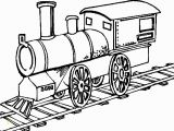 Coloring Page Of Train Engine Transportation Coloring Sheets Trains Transportation
