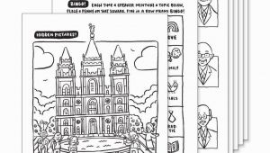 Coloring Page Russell M Nelson April 2019 General Conference Coloring Pages Pdf Download