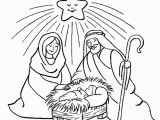 Coloring Pages Baby Jesus Printable Coloring Pages Baby Jesus Coloring Page Coloring Pagess