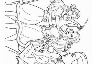 Coloring Pages Barbie and the Three Musketeers Barbie and the Three Musketeers Coloring Pages Free