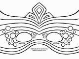 Coloring Pages Carnival Masks Znalezione Obrazy Dla Zapytania Szablon Maski Ryby