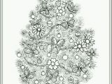 Coloring Pages Christmas ornaments Printable Coloring Pages Christmas Tree