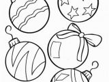 Coloring Pages Christmas ornaments Printable Fotowand Selber Machen Fotokollage Basteln Farbbilder Fotos