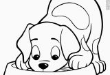 Coloring Pages Christmas Puppy Pin On Christmas Coloring Pages