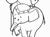 Coloring Pages Circus Tent Free Elephants for Kids Download Free Clip Art