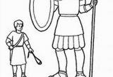 Coloring Pages David and Goliath Printable Coloring Sheets for David and Goliath 1 Coloring Pages David