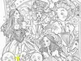 Coloring Pages Disney Alice In Wonderland 14 Best Adult Coloring Pages Alice In Wonderland Images
