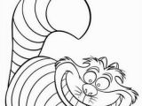 Coloring Pages Disney Alice In Wonderland Coloring Pages