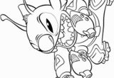 Coloring Pages Disney Lilo and Stitch Lilo & Stitch