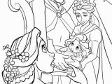 Coloring Pages Disney Princess Baby the Truth About Rapunzel S Birth Coloring Page Tangled