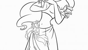 Coloring Pages Disney Princess Jasmine Free Printable Coloring Pages Princess Jasmine with Images