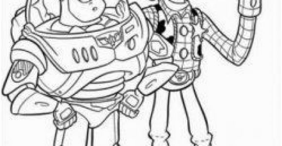 Coloring Pages Disney toy Story toy Story Coloring Pages