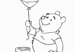Coloring Pages Disney Winnie the Pooh Winnie the Pooh Coloring Pages