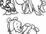 Coloring Pages Disney Winnie the Pooh Winnie the Pooh Coloring Pages