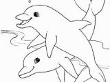 Coloring Pages Dolphins Dolphin Coloring Pages 39 Sea Animals and Sea Creatures Coloring