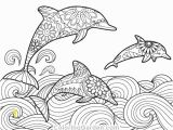 Coloring Pages Dolphins Pin by Muse Printables On Adult Coloring Pages at Coloringgarden