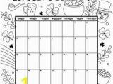 Coloring Pages Environmental Awareness June 2019 Coloring Calendar Bullet Journal