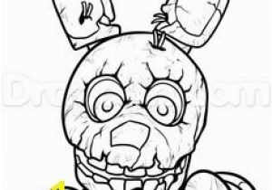 Coloring Pages Five Nights at Freddy S 3 Reliable Freddy