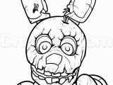 Coloring Pages Five Nights at Freddy S 3 Unparalleled Coloring Pages Five Nights at Freddy S 3 Fred S Candy