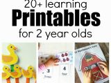 Coloring Pages for 1 2 Year Olds 20 Learning Activities and Printables for 2 Year Olds