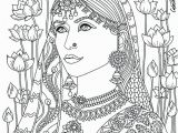 Coloring Pages for Adults Difficult Fairies 12 Luxury Coloring Pages for Adults Difficult Fairies