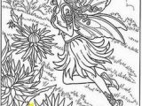 Coloring Pages for Adults Difficult Fairies 604 Best Adult Coloring Pages Images On Pinterest