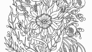 Coloring Pages for Adults Difficult Fairies Coloring Pages for Adults Difficult Fairies Collection