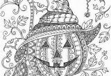 Coloring Pages for Adults Free Coloriage De Citrouille Halloween Gratuit Mit Bildern