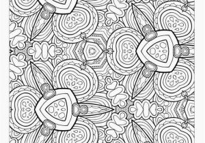Coloring Pages for Adults to Print Free Abstract Coloring Pages for Adults Lovely New Printable Cds 0d Fun