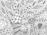 Coloring Pages for Adults Zentangle Stock