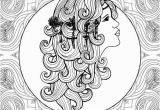 Coloring Pages for Adults Zodiac Coloring Book for Adult and Older Children Coloring Page