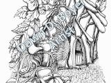 Coloring Pages for Big Kids Delightful Pictures In the Big Kids Coloring Book Fairy