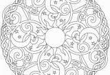 Coloring Pages for Boyfriend Celestial Mandala Box Card and Coloring Page