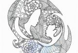 Coloring Pages for Boyfriend Mother and son Coloring Page Digital Download Birth Art