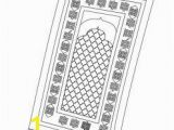 Coloring Pages for Boyfriend Prayer Mat Colouring Page for Kids