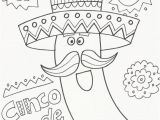 Coloring Pages for Cinco De Mayo 11 Places to Find Free Cinco De Mayo Coloring Pages