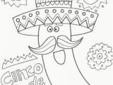 Coloring Pages for Cinco De Mayo 125 Free Printable Cinco De Mayo Coloring Pages for Kids