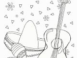 Coloring Pages for Cinco De Mayo Cinco De Mayo Coloring Pages with Images
