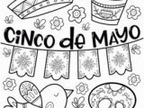 Coloring Pages for Cinco De Mayo Cinco De Mayo Coloring Pages Worksheets & Teaching Resources