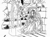 Coloring Pages for College Students Annunciation Coloring Pages – Family In Feast and Feria