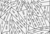 Coloring Pages for College Students Hard Color by Number Printables