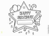Coloring Pages for Dads Birthday Free Happy Birthday Dad Printable Coloring Pages Download